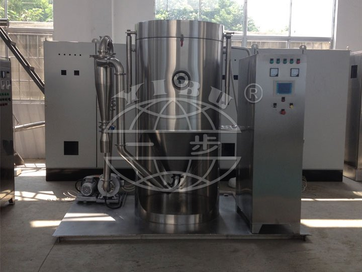 WPG Series Asepsis Spray dryer