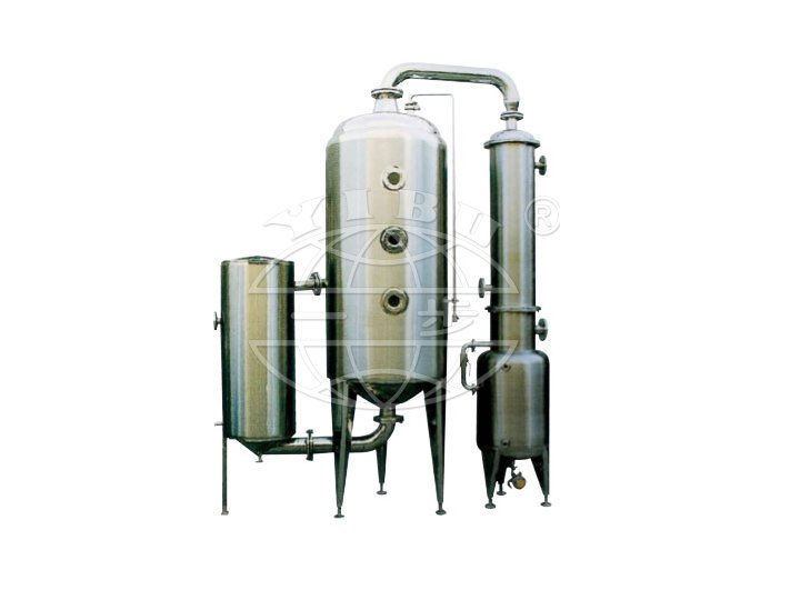 DZ Series Single-Effect External Circulation Evaporator