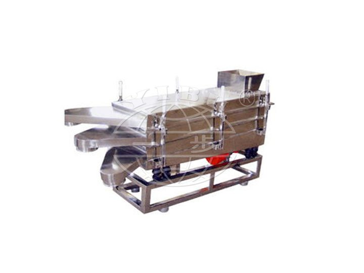 FS Series Square Shape Vibrating Sifter ( Vibrating sieve )(Vibrating Screen)