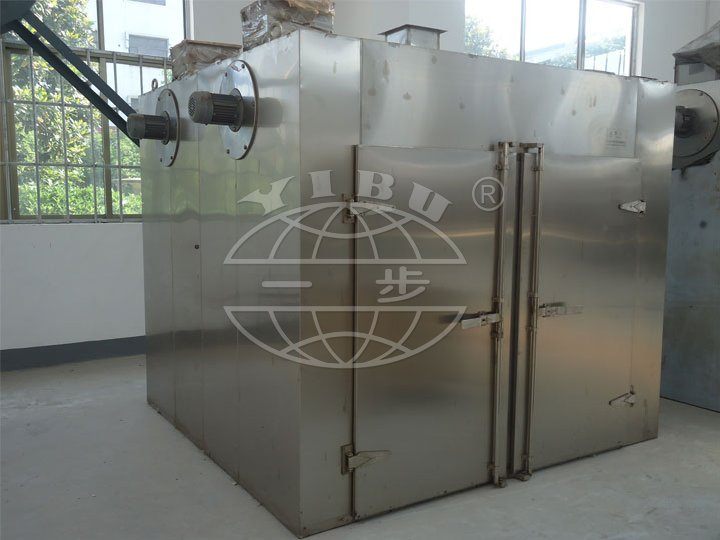 GM Series High- Temperature Sterilizing Drying Oven