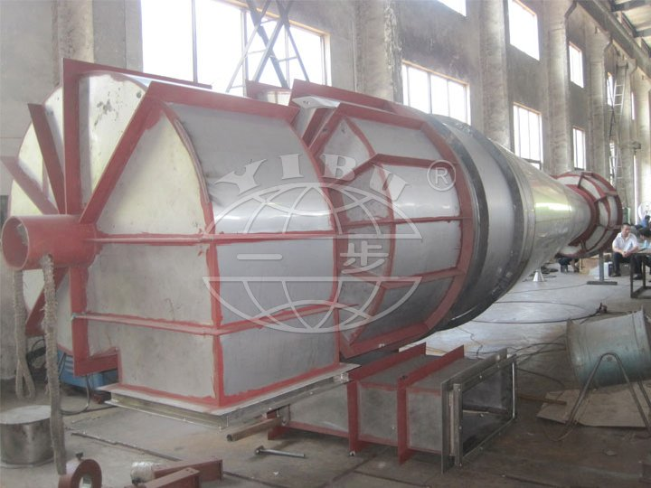 Milk Powder Production Line(Turn-key Milk Powder Production line)