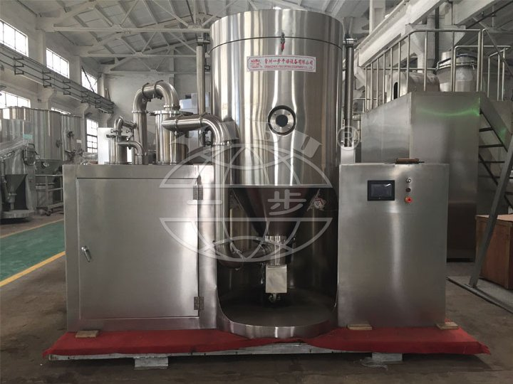 Non-Dairy Coffee  Creamer Production Line